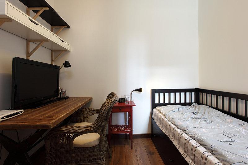 中式效果图卧室