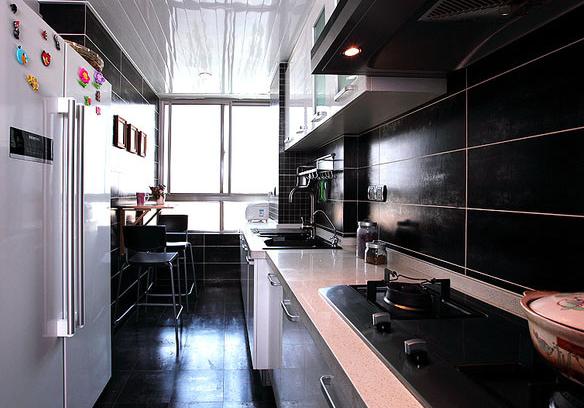 厨房装修风水这些讲究 让你财运运势一路旺!