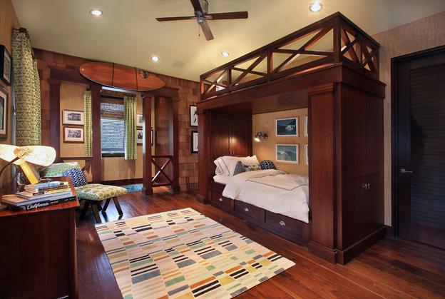 如何化解厨房和卧室相对的不良风水?