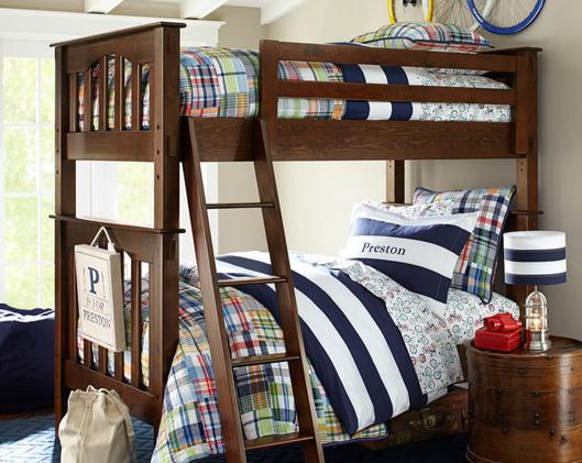 儿童卧室装修需要注意的风水原则问题!