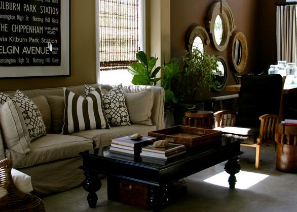 客厅植物风水对于主人有哪些影响?