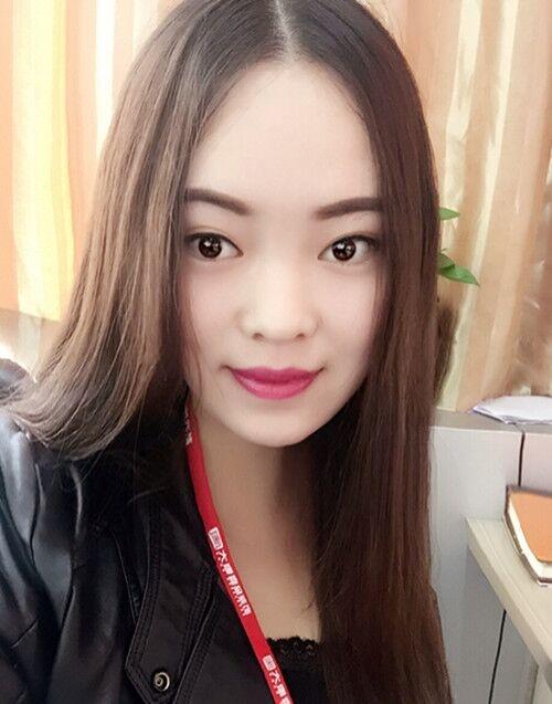 大唐一品首席设计师 姚欢